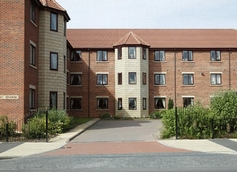 Ormesby Grange Care Home Middlesbrough Cleveland Teesside