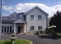 Richmond House Care Home Rhyl Denbighshire