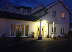 Richmond House Care Home, Rhyl, Denbighshire