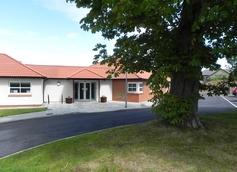 Glyn Rhosyn & Glyn Rhosyn Villas, Holywell, Flintshire