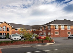 Stansty House Care Home Wrexham