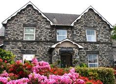 Cartref y Borth Nursing Home, Llanrwst, Conwy