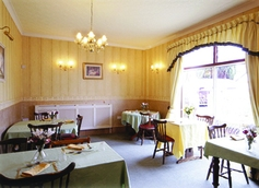 Abbey Dale House, Colwyn Bay, Conwy