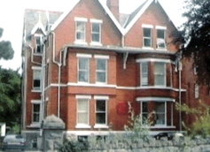 Marine Court Psychiatric Unit Ltd, Colwyn Bay, Conwy