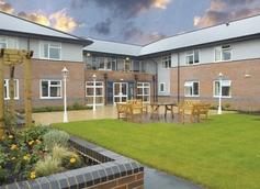 Hafan y Waun Nursing Home, Aberystwyth, Ceredigion