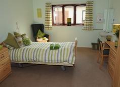 Cartref Annwyl-Fan Care Home, Ammanford, Carmarthenshire