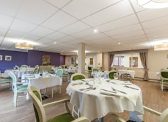 Barchester Hafan-Y-Coed Care Home, Llanelli, Carmarthenshire