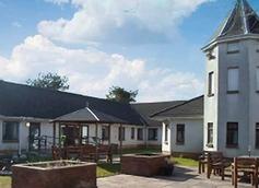 Parc Wern Care Home, Ammanford, Carmarthenshire