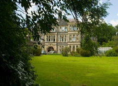 Milford House Care Home Pembrokeshire