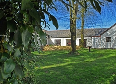 Parc-y-Llyn Nursing Home, Haverfordwest, Pembrokeshire