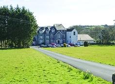 Plas Bridell Manor Nursing Home, Cardigan, Pembrokeshire
