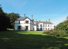 Williamston Nursing Home Milford Haven Pembrokeshire