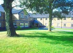Abergarw Manor Care Home, Brynmenyn, Bridgend, Bridgend