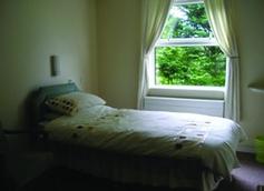 Abergarw Manor Care Home