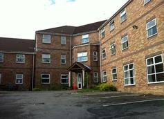 Pontypridd Nursing Home, Pontypridd, Rhondda, Cynon, Taff