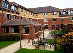 Regency House Care Home, Ely, Cardiff, Cardiff