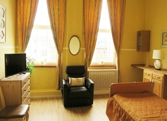Campion Gardens Care Home, Day Care & Convalescence Care Hotel, Swansea, Swansea