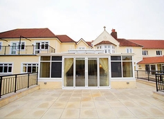 Sketty House Care Home 244 Gower Road Swansea