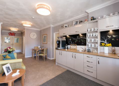 Cherry Tree Care Home, Caldicot, Monmouthshire