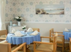 Valley View Care Home, Hengoed, Caerphilly