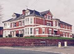 The Fields Care Home, Newport, Newport
