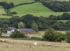 The Mountains, Brecon, Powys