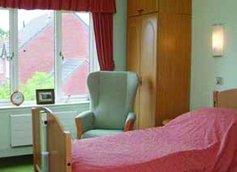Barchester The Rhallt Care Home, Welshpool, Powys