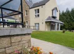 Galashiels Nursing Home, Galashiels, Scottish Borders