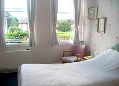 Ashlea House, Callander, Stirling