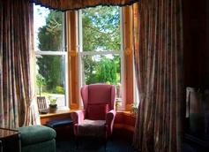 Ashwood House, Callander, Stirling