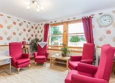 Goldielea Nursing & Residential Home, Dumfries, Dumfries & Galloway
