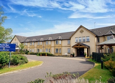Forth Bay Nursing Home, Alloa, Fife