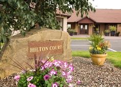 Hilton Court Care Home, Dunfermline, Fife