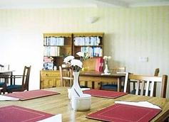 Lunardi Court Care Home, Cupar, Fife