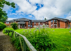 Woodside Court Care Home, Glenrothes, Fife