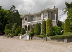 Hawkhill House Nursing Home, Milltimber, Aberdeenshire