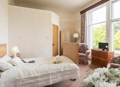 Maryfield West Nursing Home, Aberdeen, Aberdeenshire