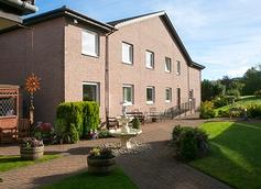Burnside Nursing Home, Laurencekirk, Aberdeenshire