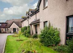Crimond House, Fraserburgh, Aberdeenshire