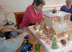 St Modans Care Home, Fraserburgh, Aberdeenshire
