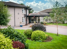 Grove Care Home, Inverurie, Aberdeenshire