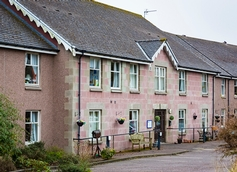 Havencourt Care Home, Stonehaven, Aberdeenshire
