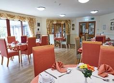 Barchester Kirkburn Court Care Home, Peterhead, Aberdeenshire