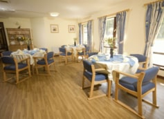 The Meadows Care Home, Huntly, Aberdeenshire