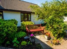 Home Farm Care Home, Portree, Highland
