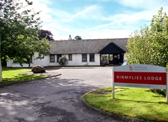 Kinmylies Lodge Care Home, Inverness, Highland