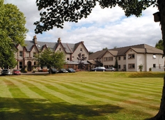 Meallmore Lodge Care Home, Inverness, Highland