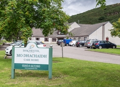 Barchester Mo Dhachaidh Care Home, Ullapool, Highland