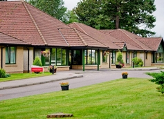Manor Care Centre, Nairn, Highland