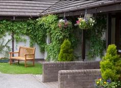 Redwoods Nursing Home, Alness, Highland